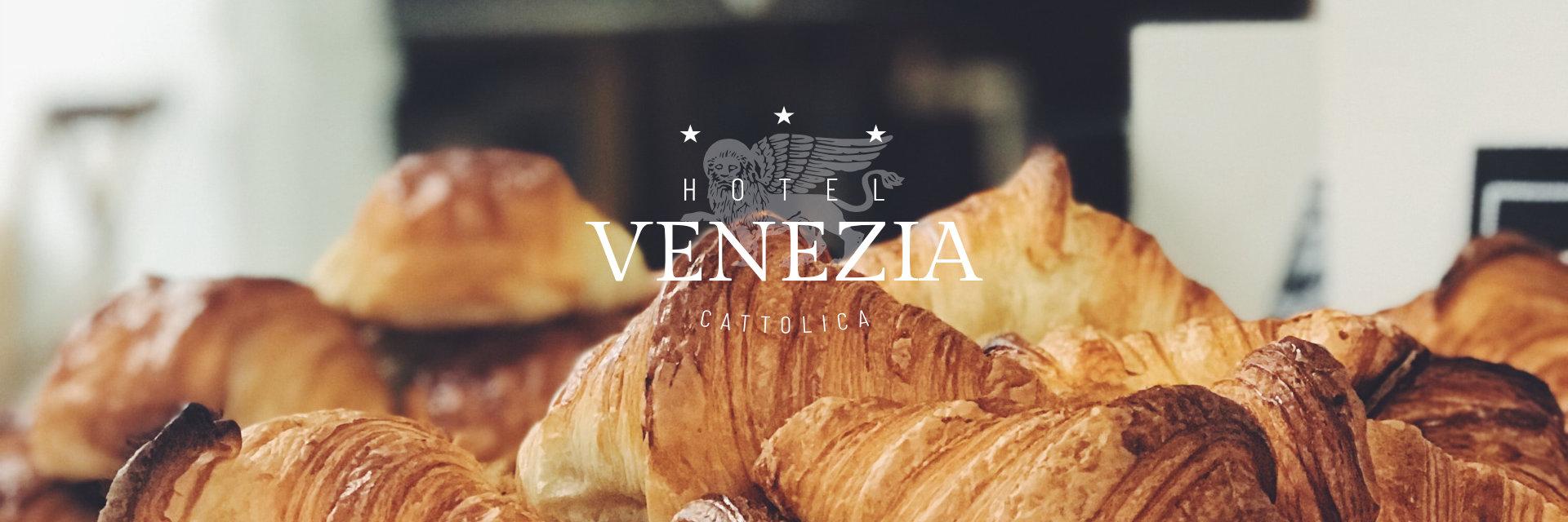 Hotel Venezia - Just Bed Hotel