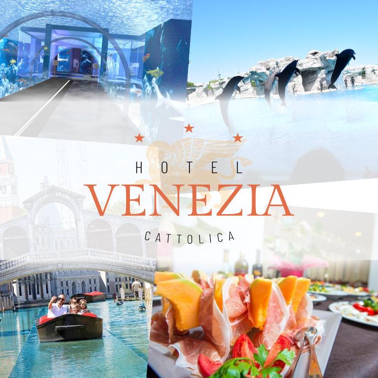 Hotel Miami - Vivi le tue emozioni