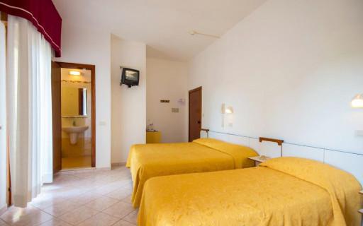 Camere Hotel Venezia Cattolica