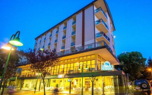L'Hotel - Hotel Venezia Cattolica