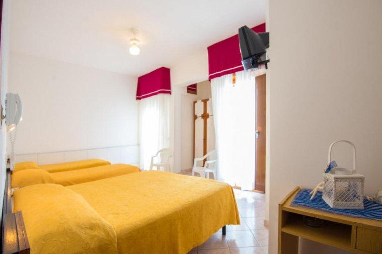 Hotel Venezia Cattolica